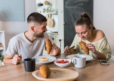 La riscoperta del breakfast