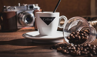 Caffè Cellini passa a Dea Capital