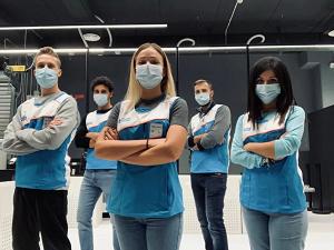 Decathlon, omnicanalità contro la pandemia