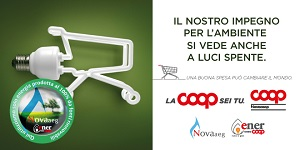 Nova Coop 100% green
