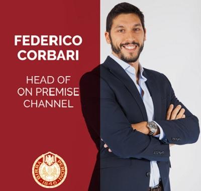 Birra Peroni, Federico Corbari è il nuovo Head of On Premise Channel