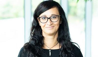 Sara Faravelli, corporate communication director di Purina