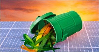 ENEA brevetta innovativa compostiera domestica per gestire i rifiuti organici