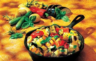 GIAS: piatti pronti surgelati e verdure grigliate, tante proposte per coniugare gusto, qualità e comodità