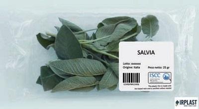Irplast: il film per il packaging di IV gamma diventa carbon neutral