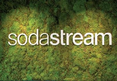 La route to market di SodaStream