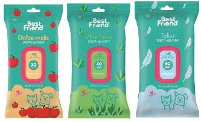 Un nuovo brand per Best Friend