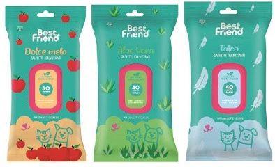 Un nuovo brand per Best Friend