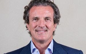 Giuseppe Ambrosi presidente di Eda