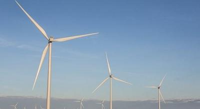 Il primo progetto ibrido eolico + storage su grande scala di Enel