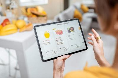 Da Cia e J.P Morgan un portale per vendere i prodotti agroalimentari