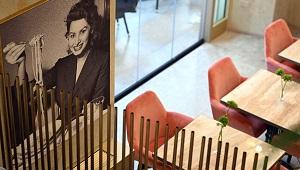 Aperto il primo ristorante Sophia Loren