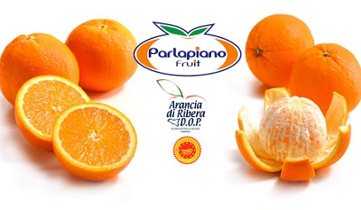 Parlapiano Fruit, nuove tecnologie per la lavorazione delle arance