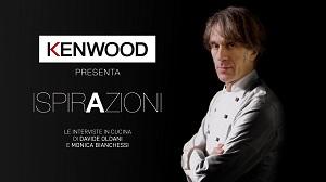 Davide Oldani per Kenwood
