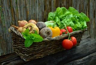 Consumi di frutta e verdura: Italia al top in Europa
