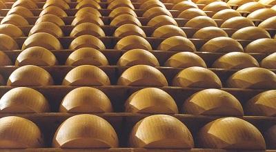 Un Parmigiano Reggiano con meno sale è possibile?