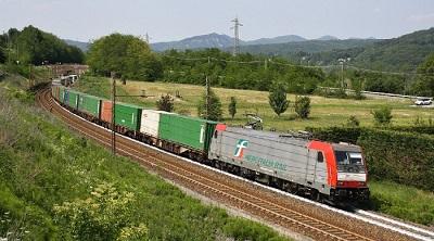 Riparte il servizio Mercitalia tra Cervignano del Friuli e Torino Orbassano