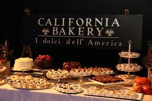 Il futuro di California bakery
