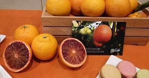 L'arancia rossa di Sicilia torna nei McCafé