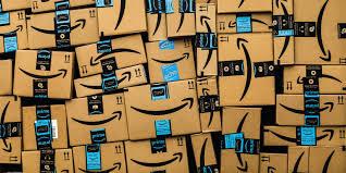 Il primo sciopero di Amazon