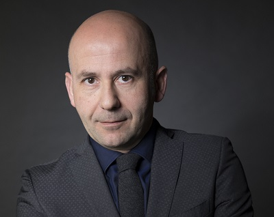 Gellify, Gianluca Giovannetti è il nuovo direttore generale