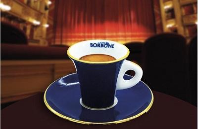 Caffè Borbone sostiene i principali teatri italiani