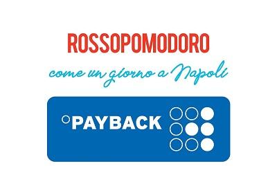 Payback e Rossopomodoro annunciano la nuova partnership