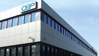 CEF lancia i suoi prodotti a marchio
