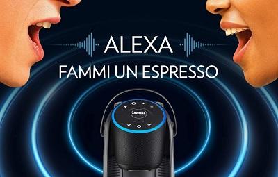 L'espresso italiano diventa smart