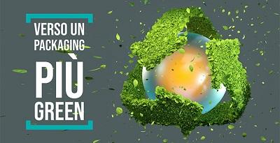 Verso un packaging più green