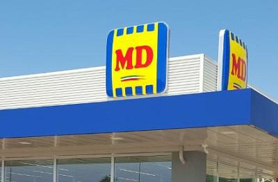 4 nuovi punti vendita MD nel Nord Italia
