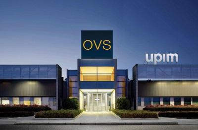 OVS: ricavi in calo, ma sale la quota di mercato