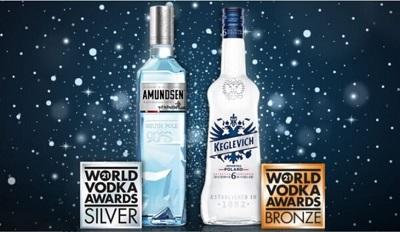 Stock Spirits Italia protagonista al World Drink Awards 2021