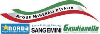 Svolta per Acque Minerali d'Italia