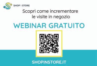ShopInStore porta lo shopping dal web allo store fisico