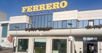 Ferrero scalda il mercato dei gelati