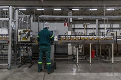 Ict amplia la fabbrica di Pian di Coreglia