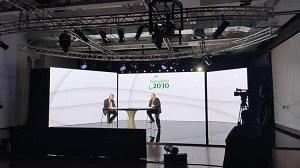 Ibc presenta Sostenibilità 2030