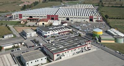 Le soluzioni AB per l'efficienza energetica dell'industria dei prodotti da forno