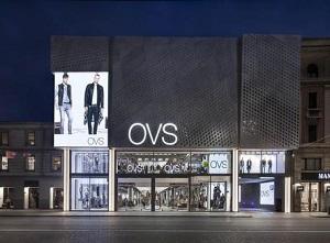 Ovs nella Circular fashion partnership