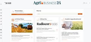 Nasce Agribusiness24