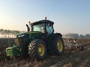 Boom di iscritti su Agrijob