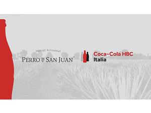 Coca-cola Hbc distribuisce Mezcal Perro