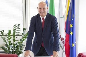 Avedisco, Paolino riconfermato presidente