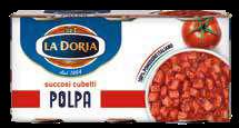 La Doria: qualità, flessibilità ed efficienza industriale
