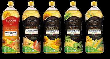 Oleificio Zucchi, la prima certificazione di sostenibilità