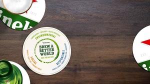 Heineken rinnova l'impegno sostenibile