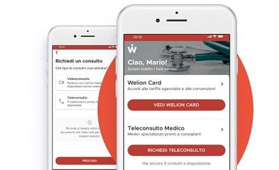 Partnership tra Carrefour Italia e Generali Welion