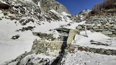 Edison acquista sette centrali mini-idro in Valle d'Aosta
