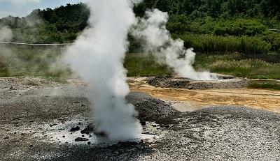 Geotermia: la fonte rinnovabile a minor consumo di suolo